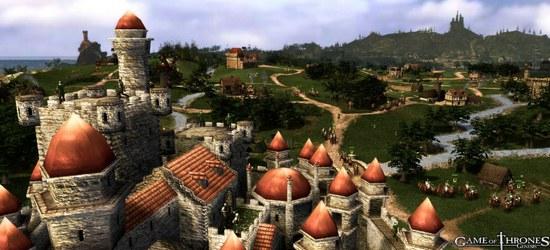 A Game of Thrones: Genesis screen
