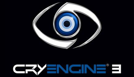 CryEngine3 logo