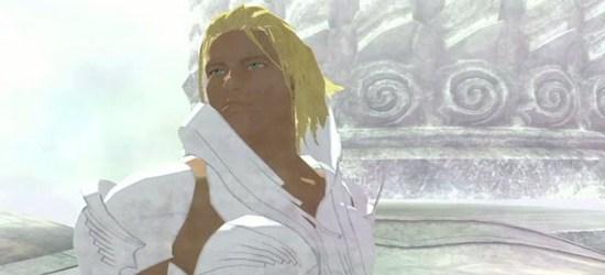El Shaddai: Ascension of the Metatron  screen