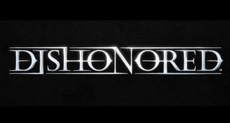 Dishonored logo