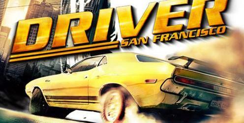 Driver: San Francisco logo