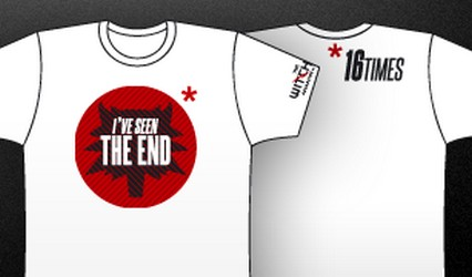 The Withcer 2 t-shirt