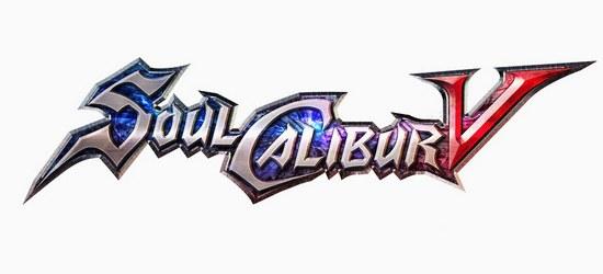 логотип Soul Calibur V