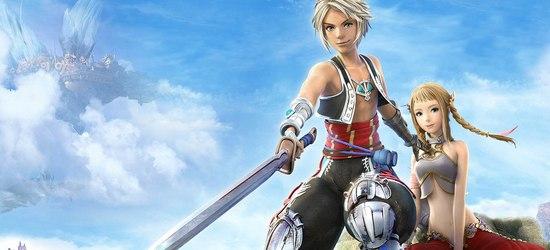 концепт-арт Final Fantasy