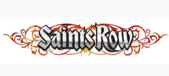 Saints Row  logo