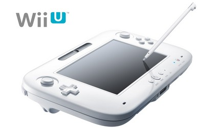 контроллер Wii U