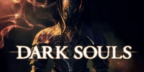 Dark Souls logo
