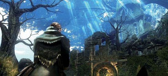 Dark Souls screens