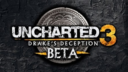 Uncharted 3: Drake's Deception beta