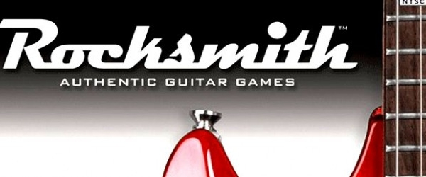 логотип Rocksmith