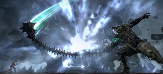 Resurrection DLC для Castlevania: Lords of Shadow