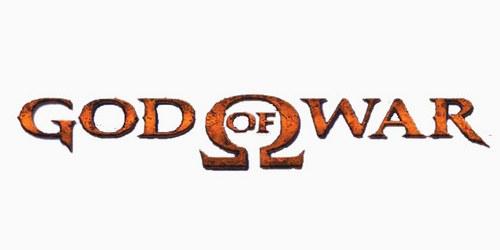 логотип God of War