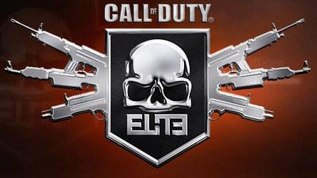 логотип Call of Duty: Elite