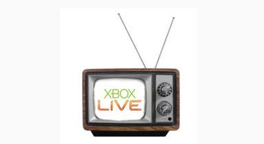 Xbox Live Diamond TV