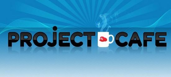 логотип Project Cafе