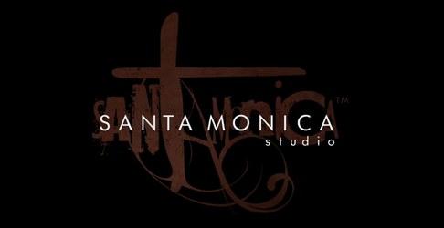 логотип Sony Santa Monica