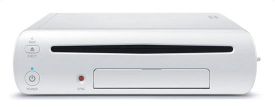 фотография Wii U