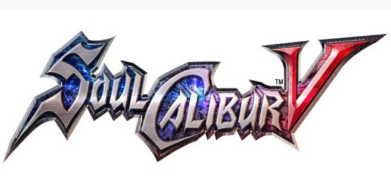 логотип SoulCalibur V
