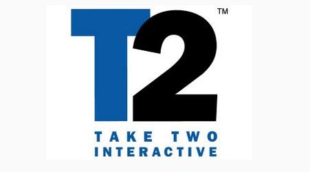 логотип Take-Two