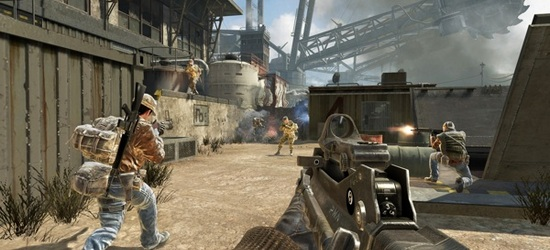 скриншот Escalation Pack для Black Ops