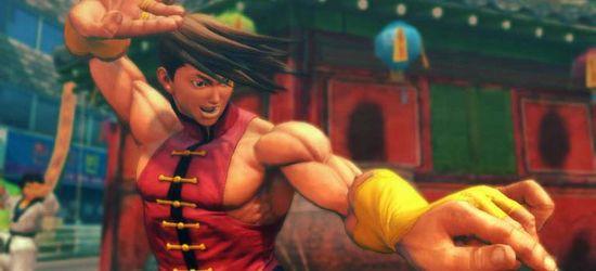 скриншот Super Street Fighter IV: Arcade Edition