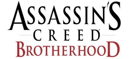 логотип Assassin's Creed: Brotherhood