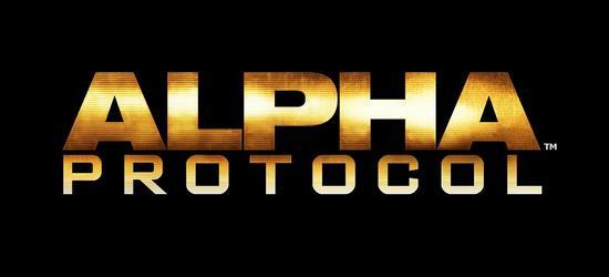 логотип Alpha Protocol
