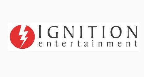 логотип Ignition Entertainment