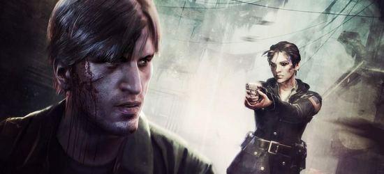 концепт-арт Silent Hill: Downpour