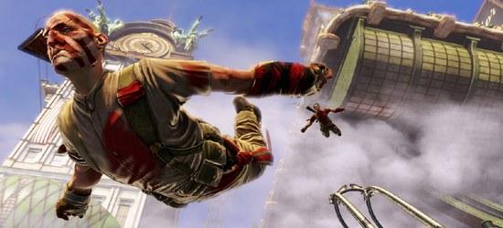 скриншот BioShock: Infinite