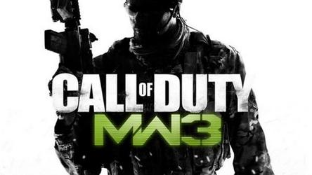 концепт-арт Modern Warfare 3