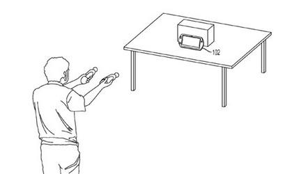 патент Move и PSP Go