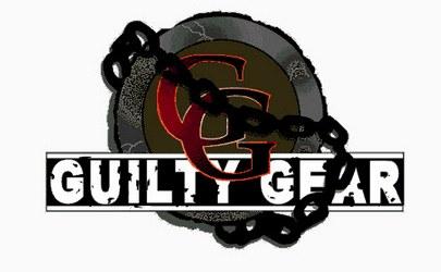 логотип Guilty Gear