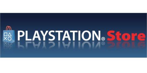 логотип PS Store