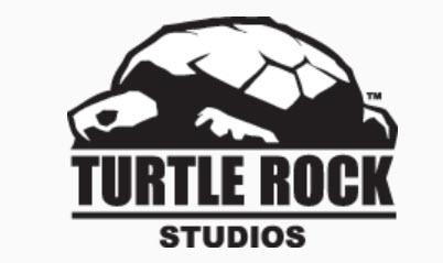 логотип Turtle Rock Studios