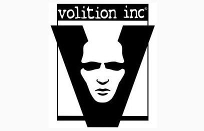логотип Volition