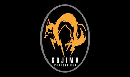 логотип Kojima Productions