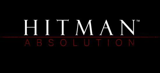 логотип Hitman: Absolution