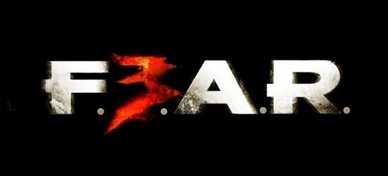 логотип F.E.A.R. 3