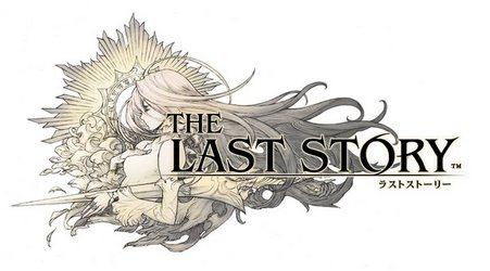 логотип The Last Story