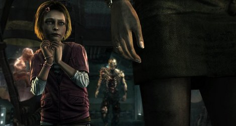 скриншот Amy