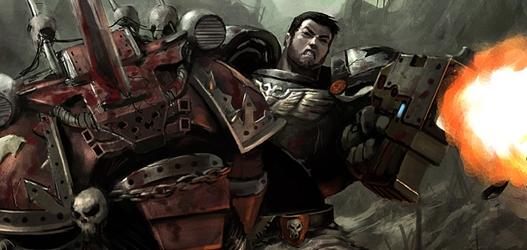Warhammer 40,000: Kill Team в разработке