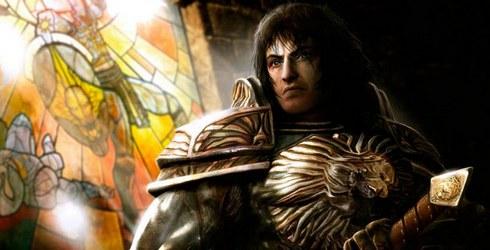 Демо-версия Dungeon Siege III в XBLM