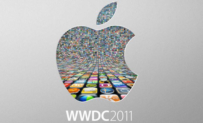 логотип The Apple Worldwide Developers Conference
