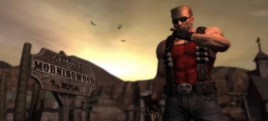 Подробности о российском релизе Duke Nukem Forever