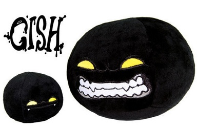 Gish logo