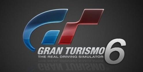 GT6 logo