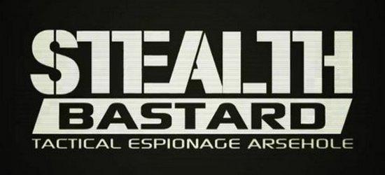 Stealth Bastard logo