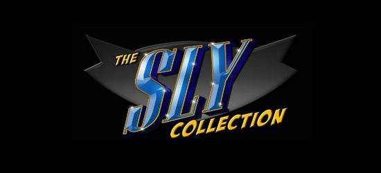 The Sly Collection  logo