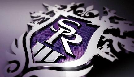Saints Row: The Third logo
